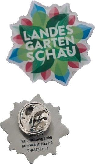 Pin Logo Überlingen
