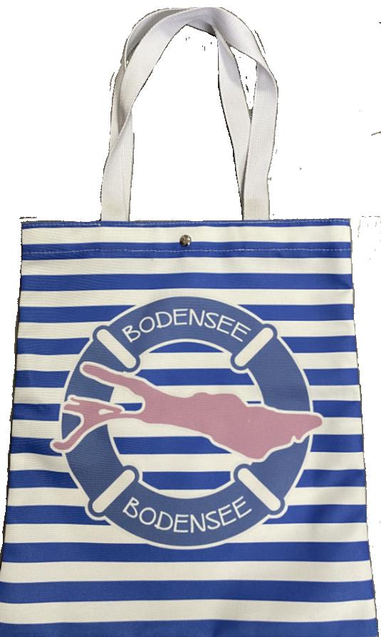 Bodensee Shoppingbag